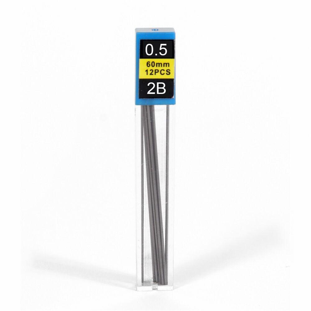 Ironbél 0,5 mm 2B BLUERING