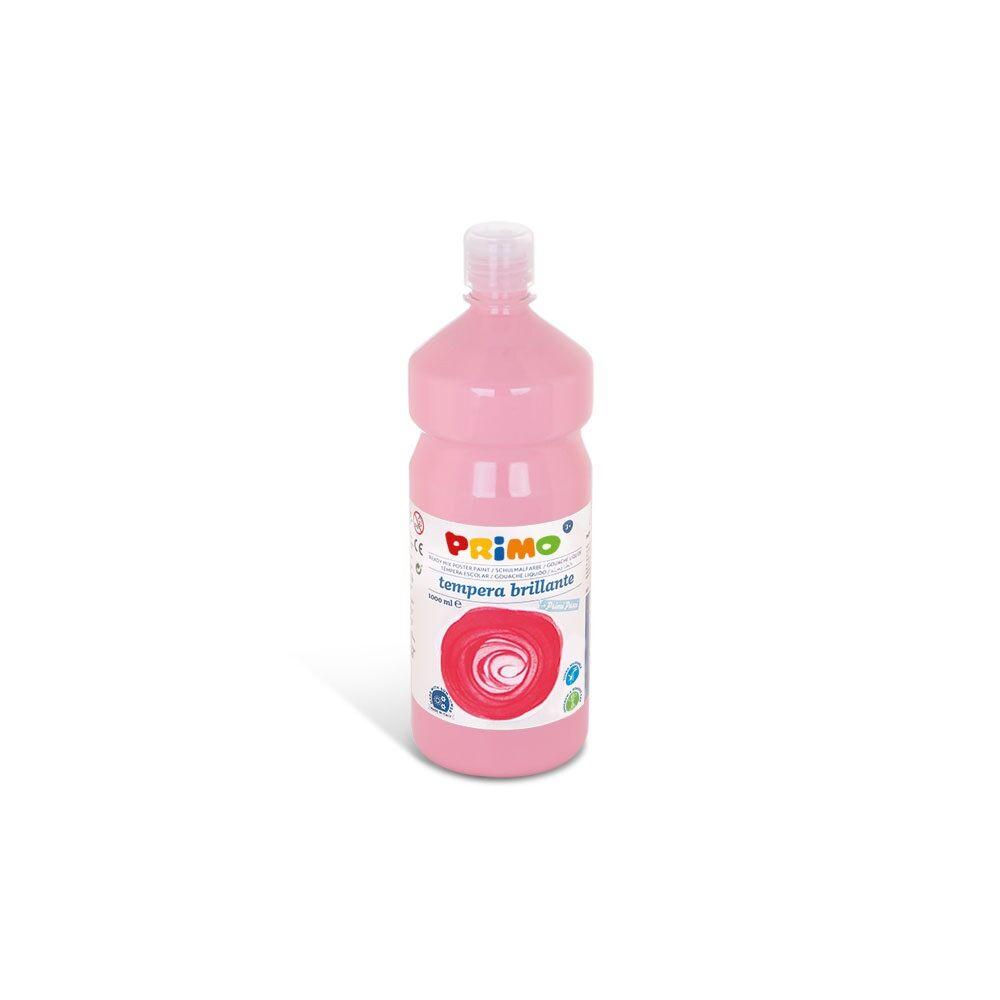 Tempera PRIMO 1000ml, rózsaszín 330