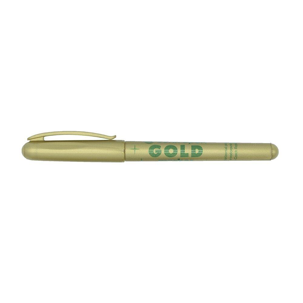 Dekor marker CENTROPEN 2670 1,0 mm, arany