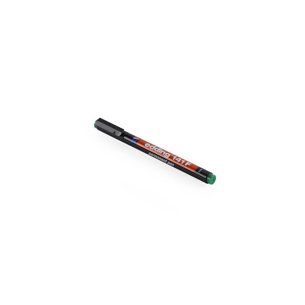 Permanent marker 141F 0,6mm EDDING zöld
