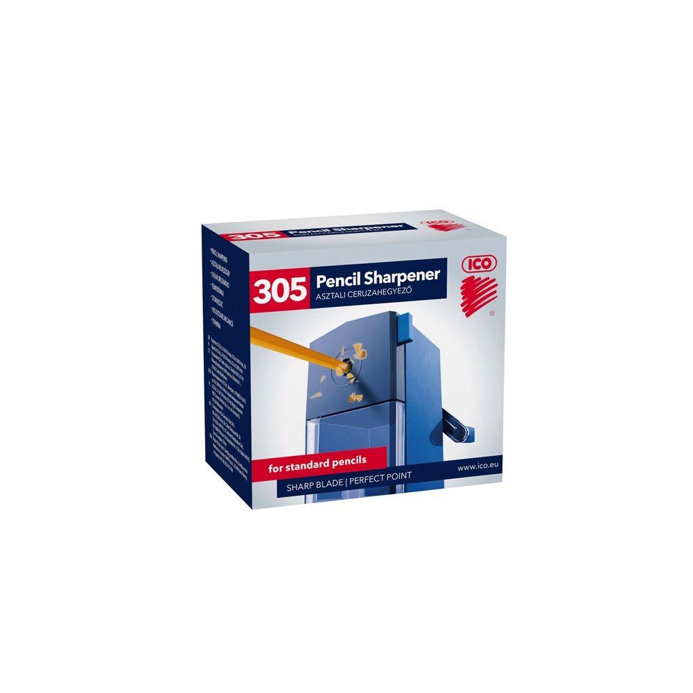 Hegyezőgép mini ICO 305/A
