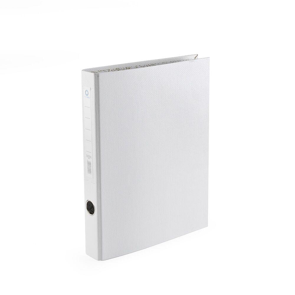 Gyűrűskönyv A4 3,5 cm 2 gyűrűs BLUERING fehér