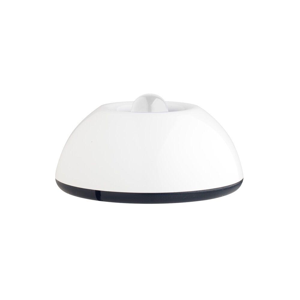 Gemkapocstartó mágneses csúszásgátlós talp ICO LUX fehér
