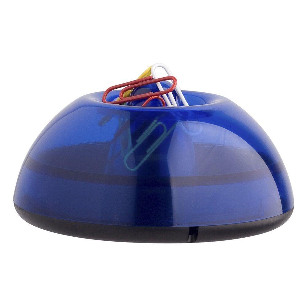 Gemkapocstartó mágneses csúszásgátlós talp ICO LUX kék