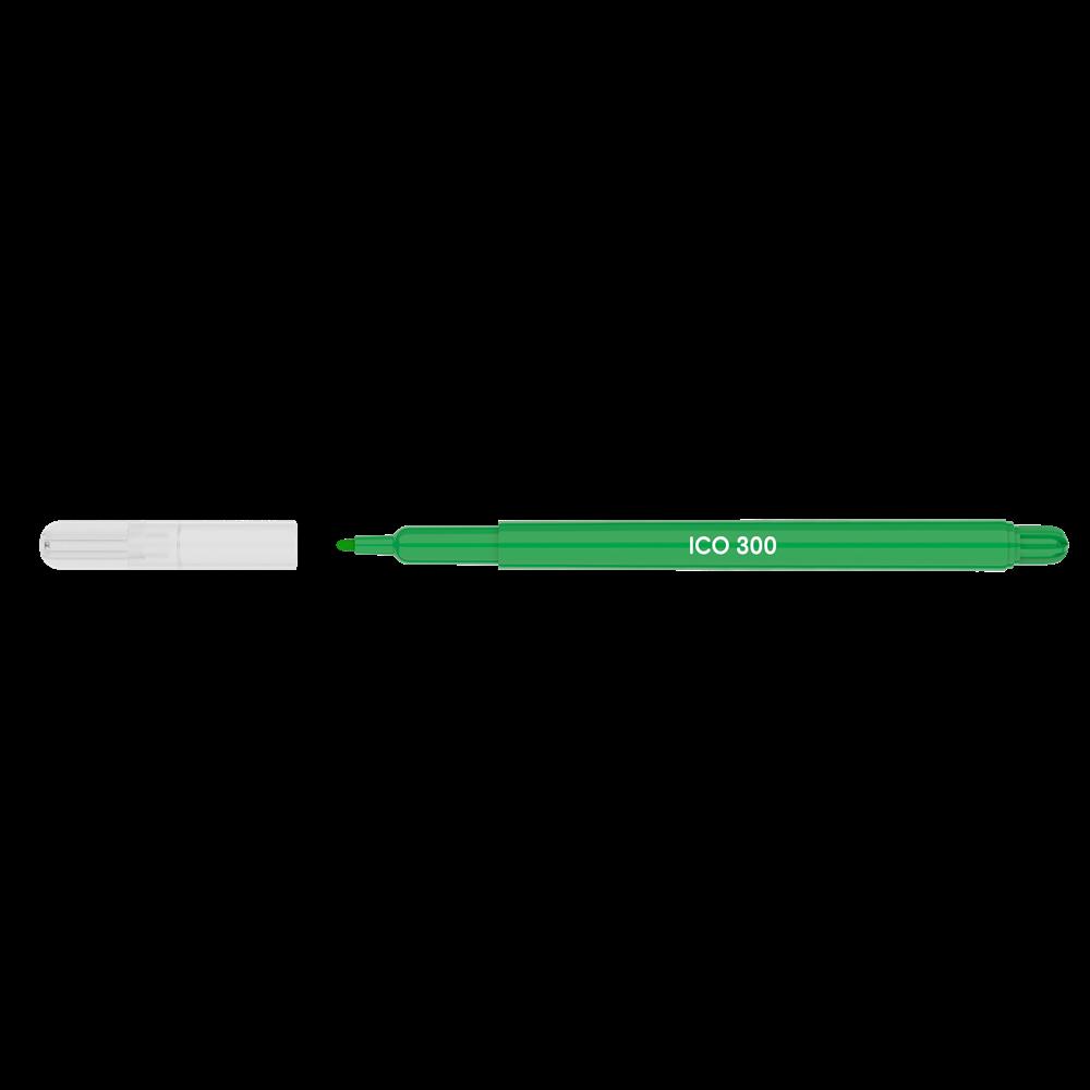 Rostirón vízbázisú ICO 300 zöld