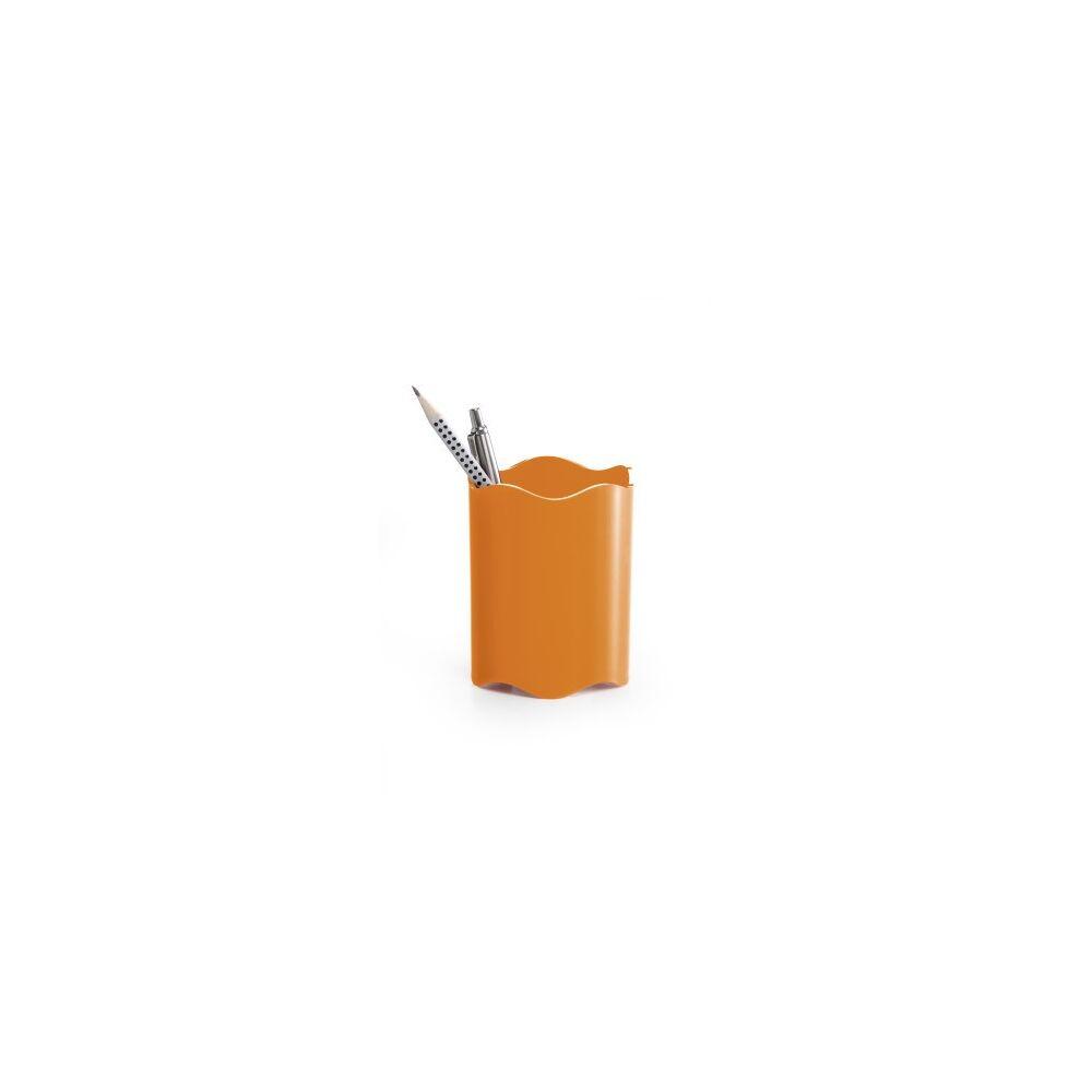 Írószertartó DURABLE TREND, narancssárga