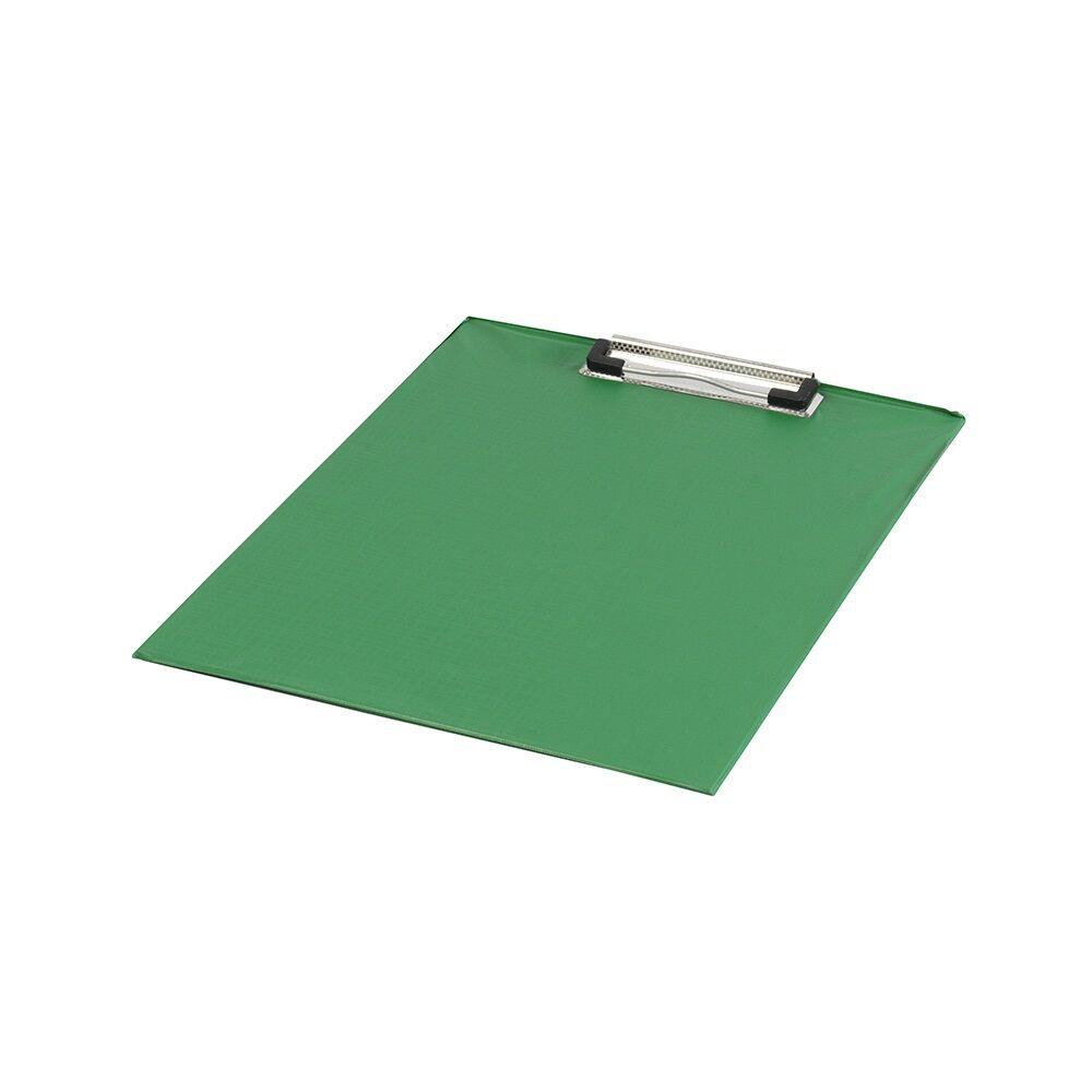 Felírótábla A4 PP zöld