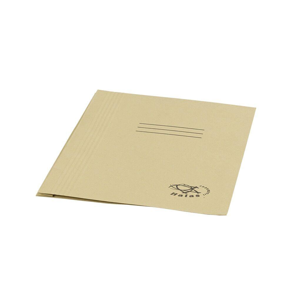 Gyorsfűző karton A4 FÓKUSZ sárga db
