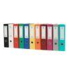 Iratrendező A4, 7,5 cm, BLUERING sárga