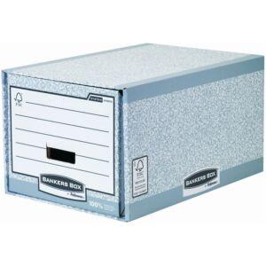 Archiváló fiók (A4), BANKERS BOX® by Fellowes®