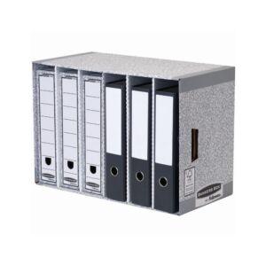 Kiegészítő elem fiókos dokumentum tárolóhoz, BANKERS BOX® by Fellowes®