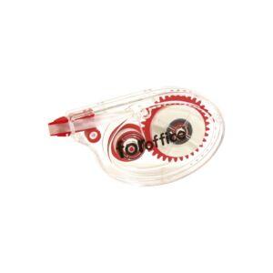 Hibajavító roller eldobható compact 5mm x 8m FOROFFICE