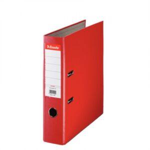 Iratrendező A4, 7,5 cm, 11253 ESSELTE Economy piros