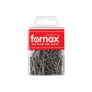 Gombostű FORNAX BC-18 műanyag dobozban