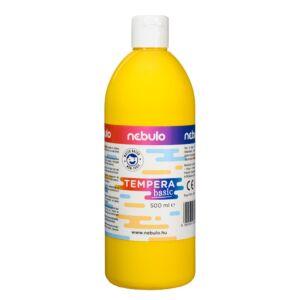 Tempera 500ml, Nebulo sárga