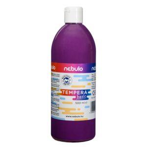 Tempera 500ml, Nebulo lila