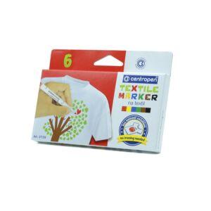 Textilfilc CENTROPEN 2739/6 készlet