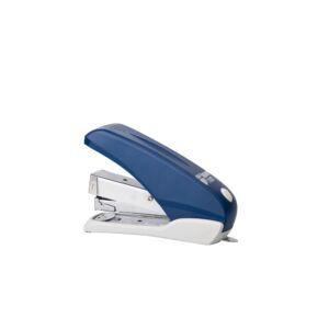 Tűzőgép 40 lap, 24/6, 24/8, könnyített tűzés BOXER SX22 kék