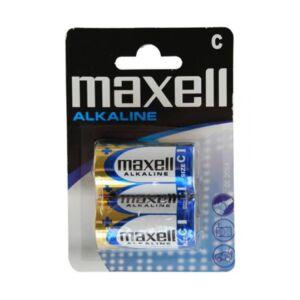 Elem BABY LR14 MAXELL alkaline 2 db