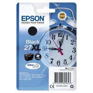 Epson T2711 tintapatron black ORIGINAL