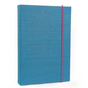 Füzetbox A4 kék BLUERING