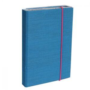 Füzetbox A5 kék BLUERING