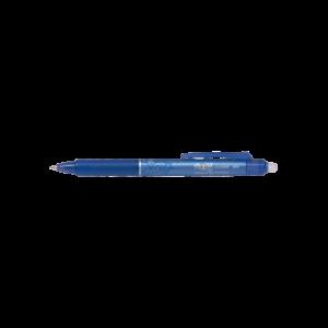 Rollertoll 0,5mm törölhető PILOT FRIXION Clicker kék