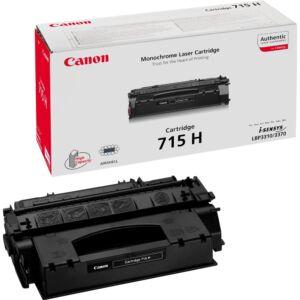 Canon CRG715H toner ORIGINAL