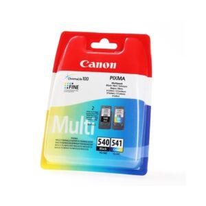Canon PG540/CL541 tintapatron multipack ORIGINAL