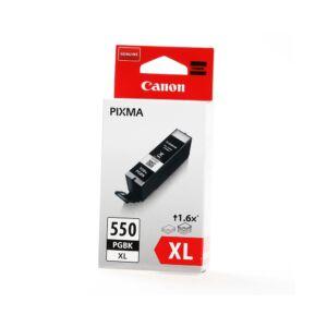 Canon PGI550XL tintapatron ORIGINAL