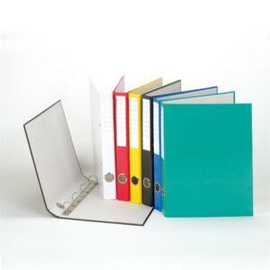 Gyűrűskönyv A4 4 cm 4 gyűrűs fehér
