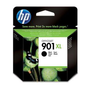 Hp 901XL/CC654AE tintapatron black ORIGINAL