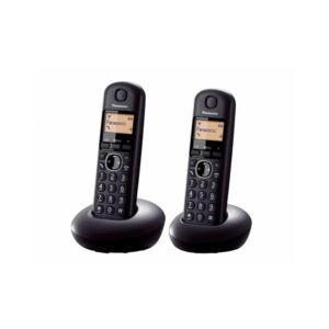 Telefon dect PANASONIC KX-TGB212HGB