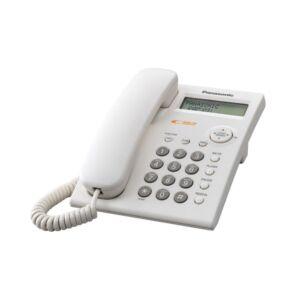 Telefon PANASONIC KX-TSC11HGW