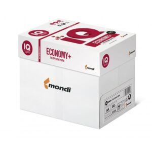 Fénymásolópapír A4 80g IQ ECONOMY+ 500ív/csom