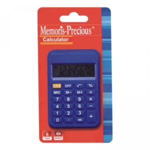 Zsebszámológép 8 digit