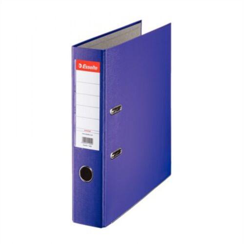 Iratrendező A4, 7,5 cm, 11279 ESSELTE Economy lila