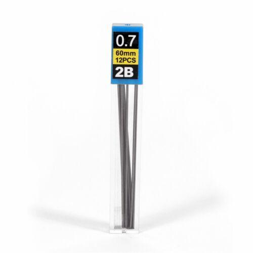 Ironbél 0,7 mm 2B BLUERING