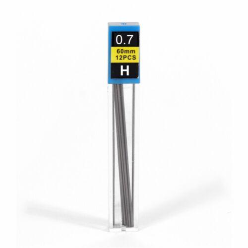 Ironbél 0,7 mm H BLUERING