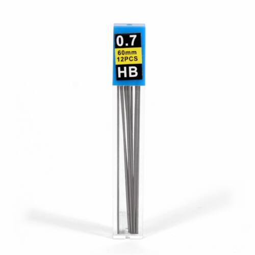 Ironbél 0,7 mm HB BLUERING
