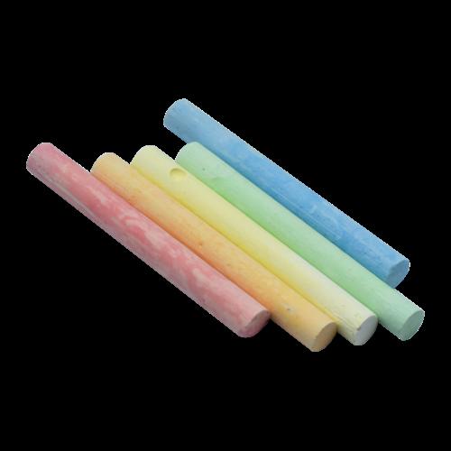 Táblakréta színes 100 db BLUERING