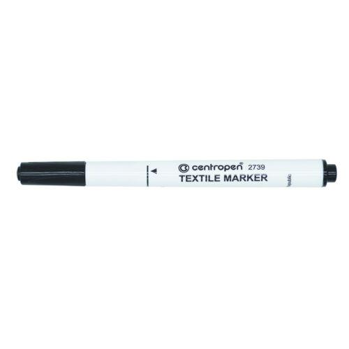 Textilfilc 1,8 mm CENTROPEN 2739 fekete