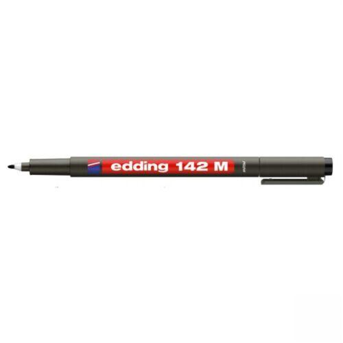 Permanent marker 142M 1mm EDDING 4klt
