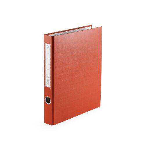 Gyűrűskönyv A4 3,5 cm 4 gyűrűs BLUERING piros