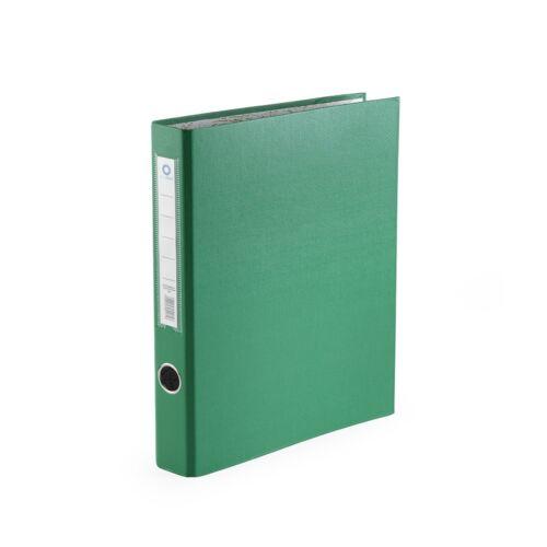 Gyűrűskönyv A4 4,5 cm 2 gyűrűs BLUERING zöld