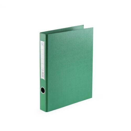 Gyűrűskönyv A4 4,5 cm 2 gyűrűs PP/PP BLUERING PRÉMIUM zöld