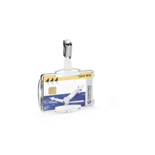 Biztonsági kártyatartó SECURE MONO RFID védelem DURABLE