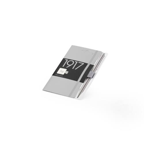 Tolltartó ezüst special EDITION PEN loop metallic LEUCHTTURM