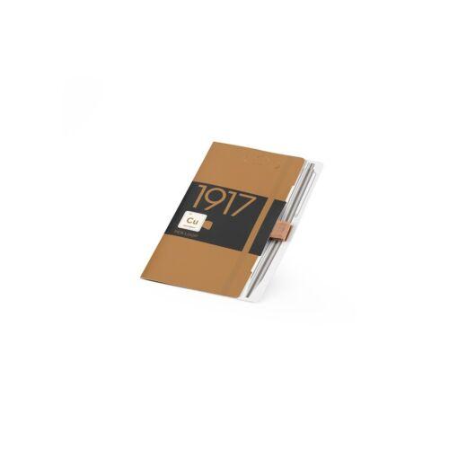 Tolltartó réz special EDITION PEN loop metallic LEUCHTTURM