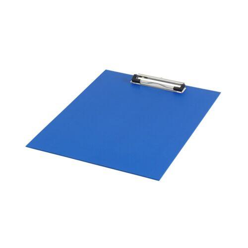 Felírótábla A4 pp kék BLUERING